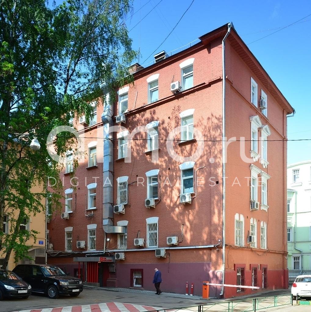 Аренда офисных помещений Николоямский переулок снять помещение под офис Щепкина улица